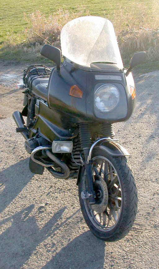 The exquisite camel 1977 bmw r100rseuro my faithful rs as unlikely as it seemed at first this 1977 r100rs appears to be an original factory overbored bike which by its paint codes was indeed originally headed fandeluxe Choice Image